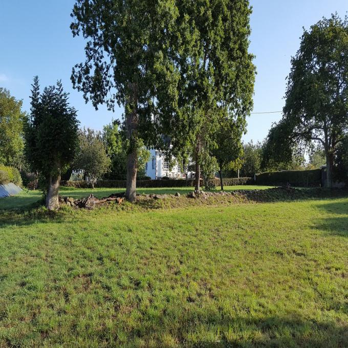 Offres de vente Terrain Clohars-Carnoet (29360)