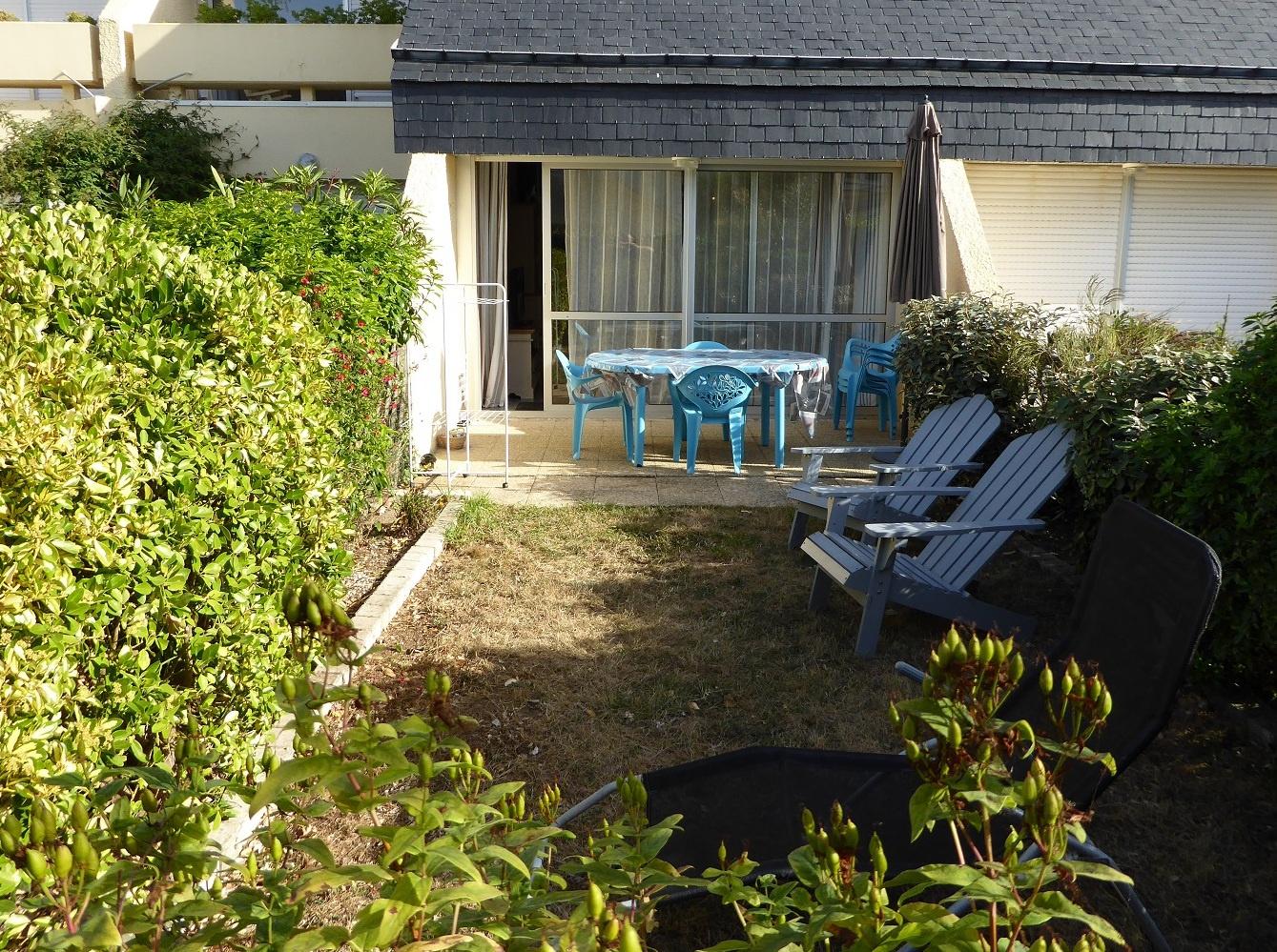 Offres de vente Appartement Clohars-Carnoet (29360)