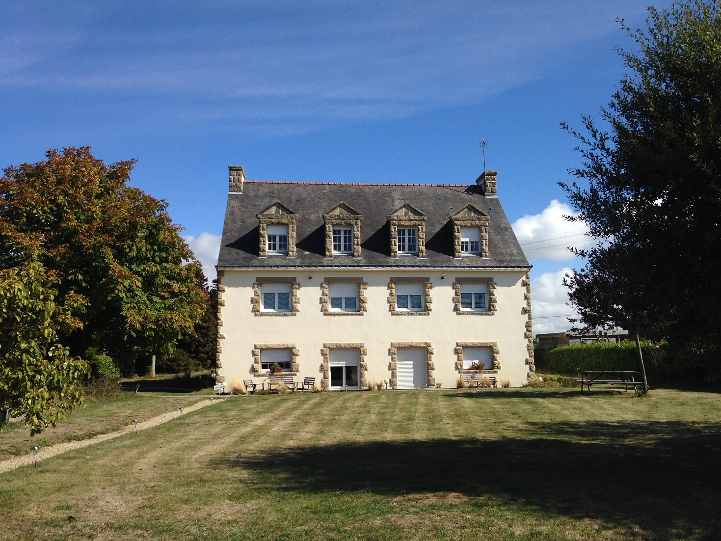 Offres de vente Maison Clohars-Carnoet (29360)